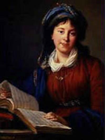 Anna Bon Di Venezia