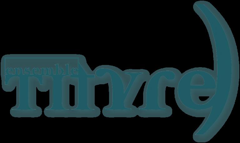 ensembleTityre-Logo, dunkelgrün