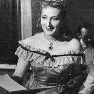 Madeleine Dring