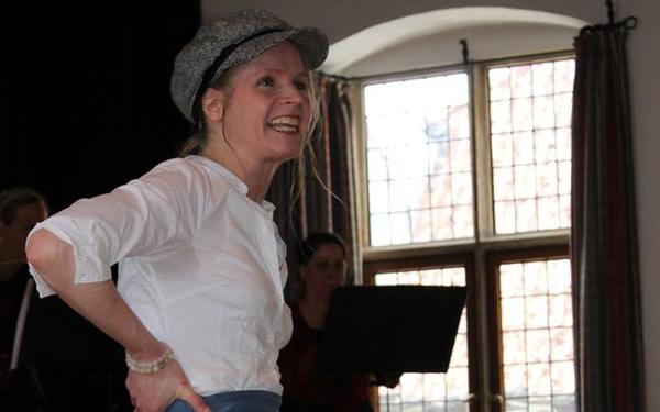 Astrid Lindgren für Kinder