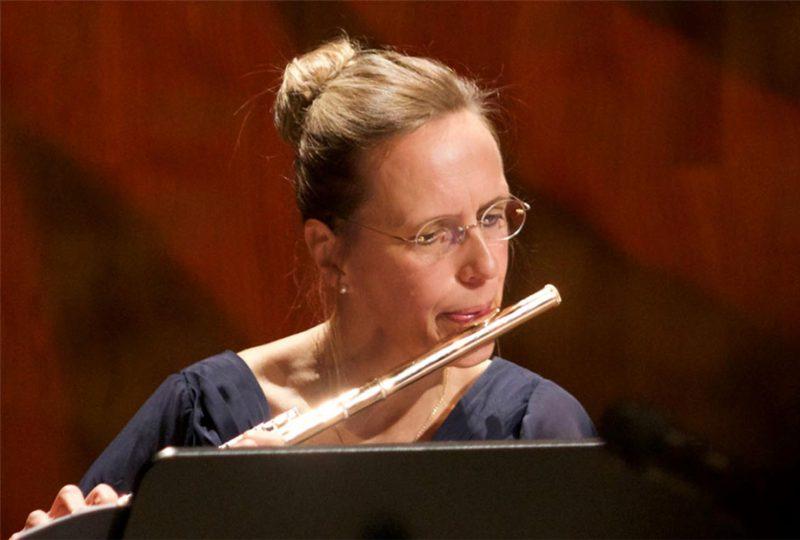 Annette Hermeling, Elbphilharmonie Hamburg 05.11.2019