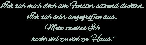 Else Lasker-Schüler - Zitat 2